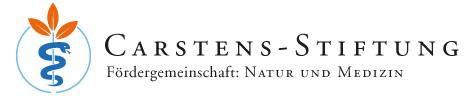 Carsten-Stiftung